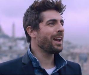 """Agustin Galiana dévoile le clip de """"C'était hier"""""""