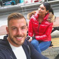 Aurélie Dotremont déjà en manque de Julien Bert : elle partage sa tristesse sur Snapchat