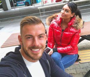 Aurélie Dotremont bientôt séparée de Julien Bert : elle partage sa tristesse sur Snapchat