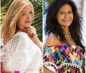 Nathalie Andreani jalouse du couple de Vivian Grimigni ? Beverly prend sa défense sur Twitter