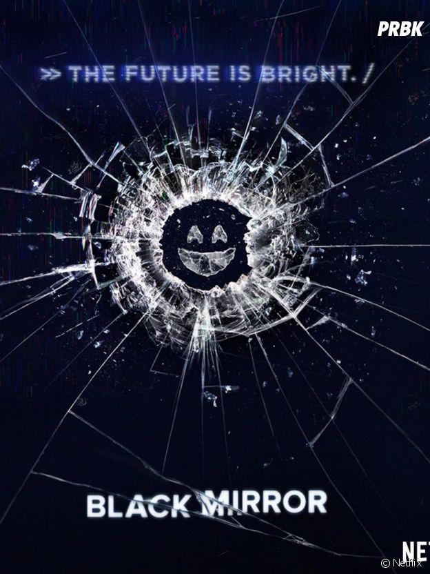Estelle Fitz : la série Black Mirror fait aussi partie de ses coups de coeur !