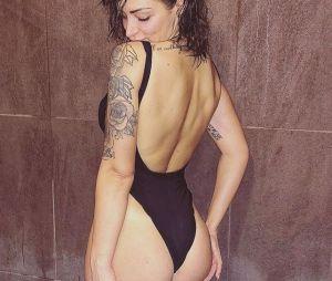 Emilie Nef Naf (Les Anges 10) : face aux critiques, elle montre ses fesses sur Instagram !