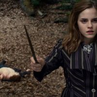 Harry Potter 7 ... De nouvelles photos des films évènements