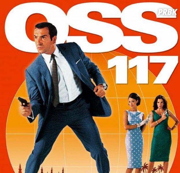 OSS 117 3 :Michel Hazanavicius (ex-réalisateur) tacle déjà le scénario