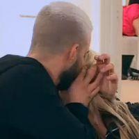 Les Anges 10, place aux couples : Vincent Queijo embrasse Maddy, Shanna fait un bisou à Adrien ❤️