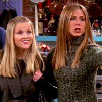 Friends bientôt de retour grâce à Reese Witherspoon et Jennifer Aniston ? C'est possible