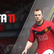 Fifa 11 ... du foot de rue en plus, sur Wii