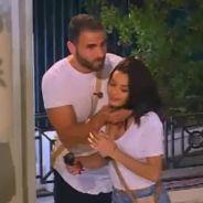 Florian (Les Anges 10) tente d'embrasser Manon et se prend un méga vent 🌬️ #malaise