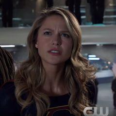 Supergirl saison 3 : Kara en danger, Winn face à sa mère... le trailer explosif de la suite dévoilé