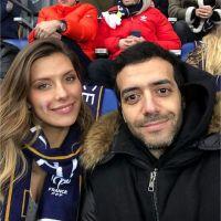 Tarek Boudali et Camille Cerf s'affichent sur Instagram... et relancent les rumeurs de couple