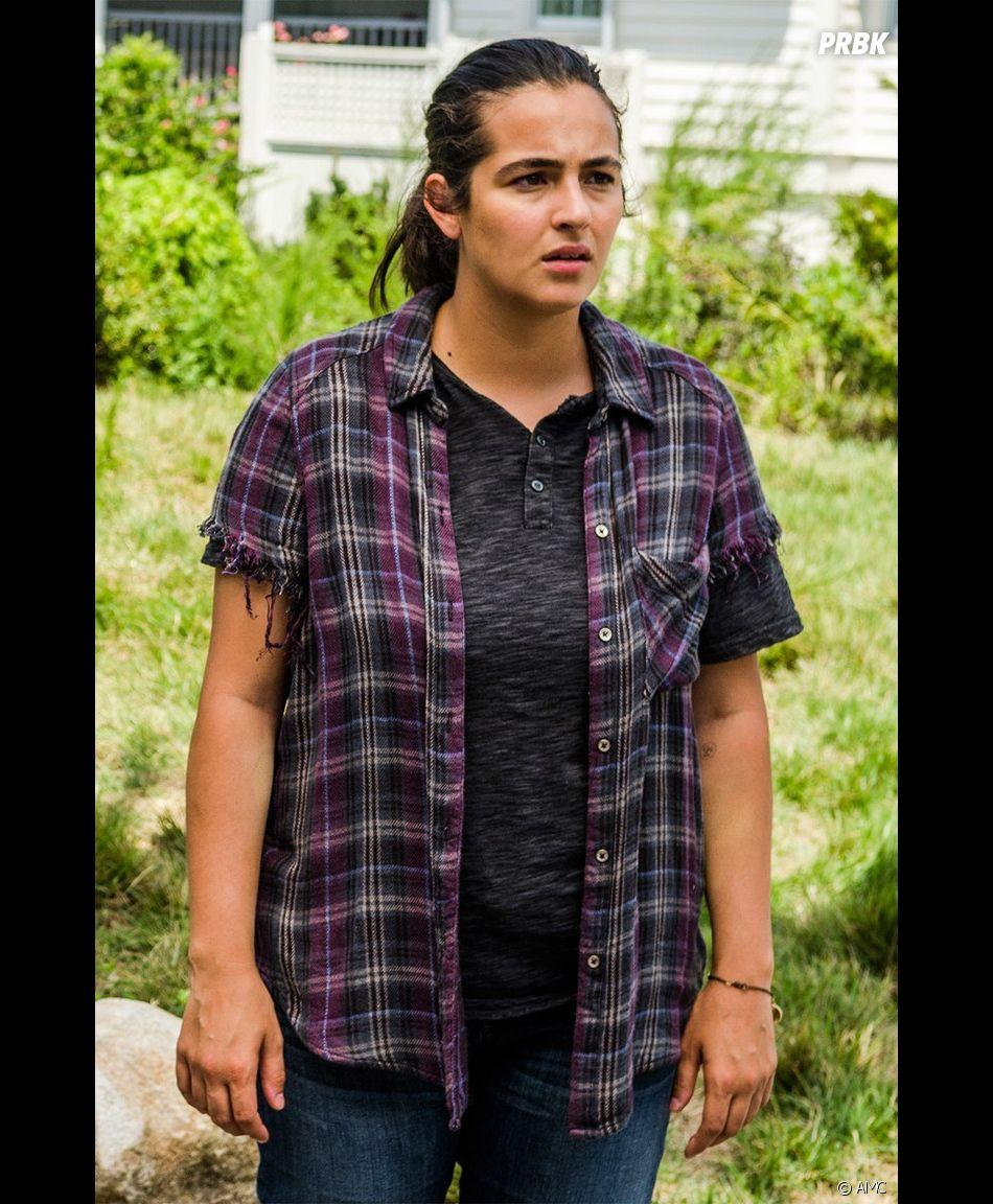 The Walking Dead saison 8 : Tara bientôt morte après l'épisode 13