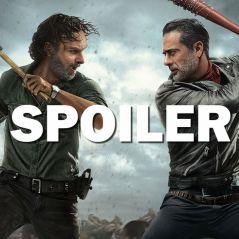 The Walking Dead saison 8 : nouveau mort à venir après l'épisode 13