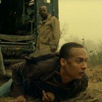 Fear the Walking Dead saison 4 : l'arrivée de Morgan dévoilée dans le long trailer 🎬