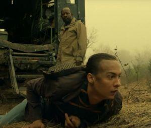 Fear the Walking Dead saison 4 : l'arrivée de Morgan dévoilée dans le long trailer