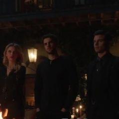 The Originals saison 5 : les Mikaelson réunis dans la première bande-annonce