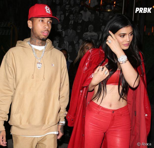 Kylie Jenner maman : Tyga, vrai père de Stormi ? La réponse cash du rappeur aux rumeurs