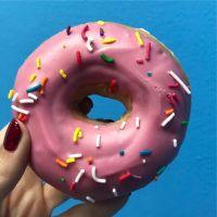 Les Simpson : le donut préféré d'Homer enfin en vente 🍩