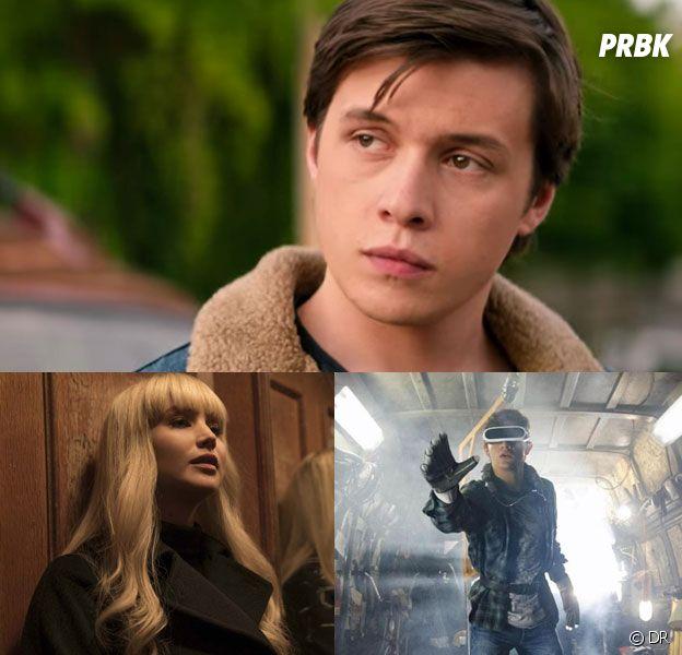 Love Simon, Ready Player One... 10 films inspirés de romans à découvrir en salles