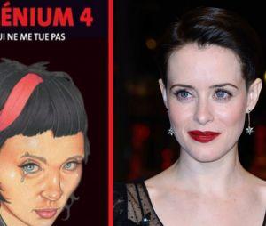 10 films inspirés de romans à découvrir en salles : Millenium 4