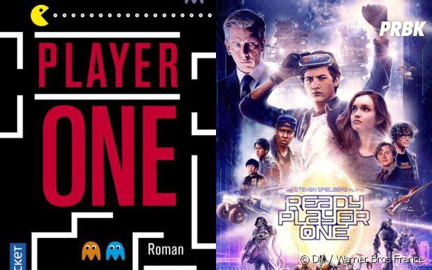 10 films inspirés de romans à découvrir en salles : Ready Player One