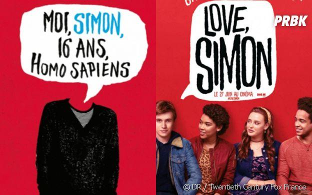 10 films inspirés de romans à découvrir en salles : Love Simon