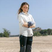 Samantha (WILD) : le CSA s'empare des séquences de diarrhée et d'urine qui ont choqué le public