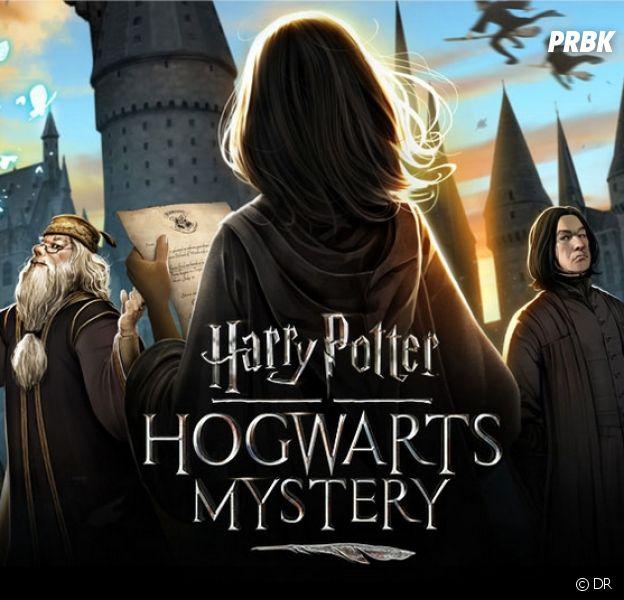 Hogwarts Mystery : la date de sortie du jeu mobile dévoilée