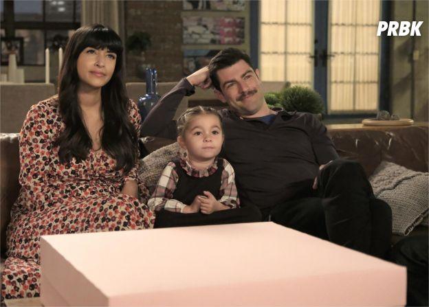 New Girl saison 7 : nouvelle évolution surprenante et mignonne pour Schmidt