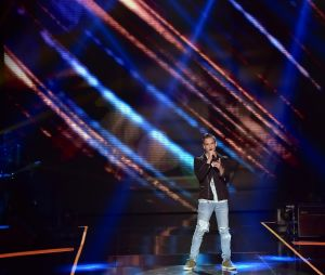 "Florent Marchand (The Voice 7) éliminé : ""Je verrais bien Hobbs en finale"" (Interview)"
