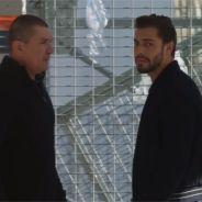 Plus belle la vie : Abdel en prison, il retrouve son père