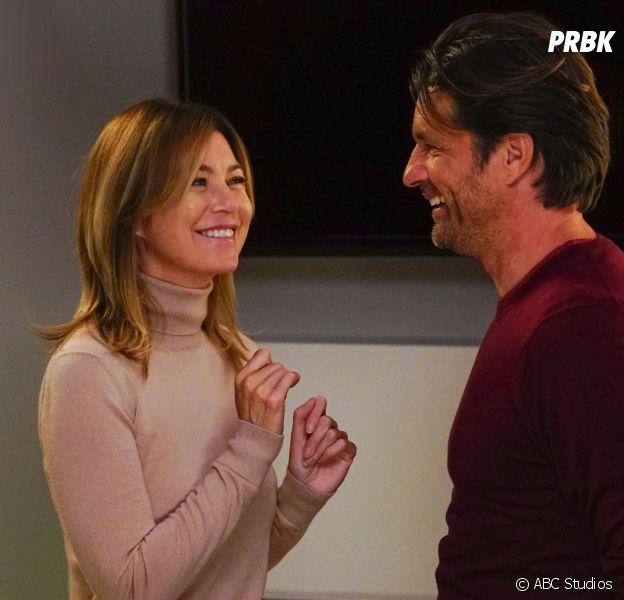 Grey's Anatomy saison 14 : Riggs (Martin Henderson) quitte la série, découvrez pourquoi