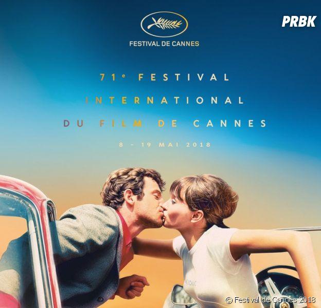 Festival de Cannes 2018 : Godard, Spike Lee... les sélections dévoilées