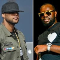 Booba vs Maitre Gims : clash sur fond d'accusations de triche de streams