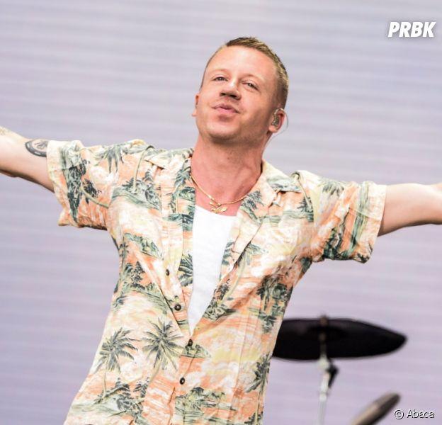 Macklemore papa pour la deuxième fois : sa grande annonce en plein concert à Paris