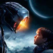 Perdus dans l'espace : une saison 2 en préparation, des réponses sur le robot à venir