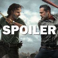 The Walking Dead saison 9 : Rick et Daryl bientôt en guerre ?