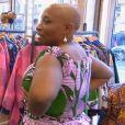 Dominique Magloire (The Voice) dans Les Reines du shopping : émue, elle évoque sa perte de poids.