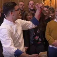 Gagnant Top Chef 2018 : Camille Delcroix sacré vainqueur, les internautes comblés !