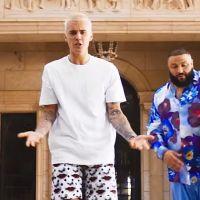 """Justin Bieber dépasse le milliard de vues avec """"I'm The One"""" : il brise un record !"""