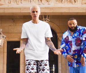 """Justin Bieber dépasse le milliard de vues avec """"I'm The One"""" : nouveau record pour le Bieb's"""
