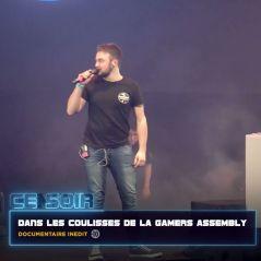 Dans les coulisses de la Gamers Assembly : l'incroyable docu évènement ce soir sur ES1
