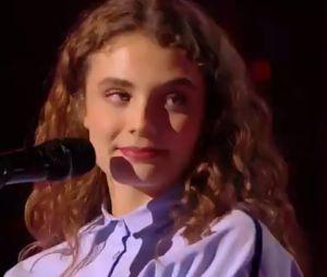 Maëlle (The Voice 7) : voilà le morceau qu'elle a préféré chanter !