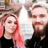 PewDiePie et Marzia Bisognin : les deux Youtubeurs sont fiancés ! ❤️️