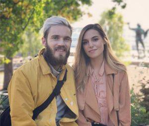 PewDiePie et Marzia Bisognin : les deux Youtubeurs sont fiancés !