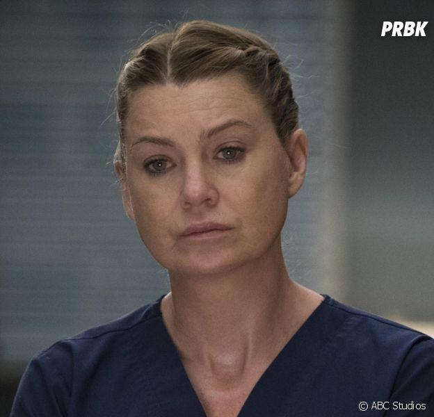 Grey's Anatomy saison 14 : Ellen Pompeo se confie sur la fin prochaine de la série