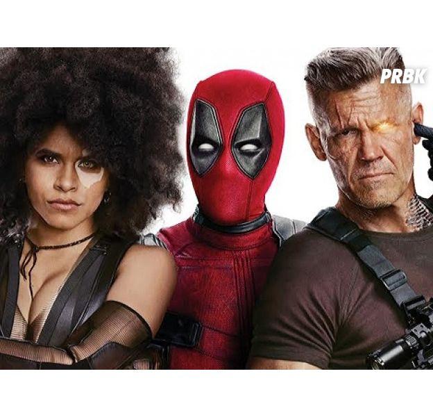 Deadpool 2 : il n'y aura pas de suite, mais...