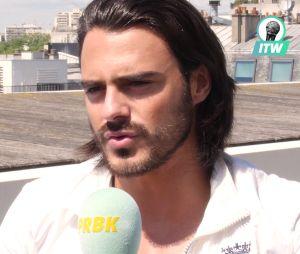 """Benjamin (Les Marseillais Australia) : """"Les infidélités de Kevin sont pour que Carla le quitte"""" (interview)"""