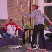 Barbara (Les Anges 10) VS Jaja : énorme clash entre les deux candidats (EXCLU VIDEO)