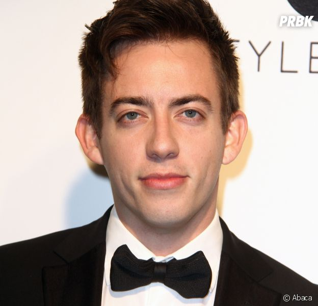 Kevin McHale (Glee) évoque son coming out