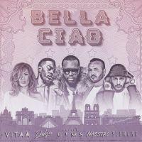 """""""Bella Ciao"""" : Maître Gims, Vitaa, Slimane et Dadju en mode La Casa de Papel 🎵"""